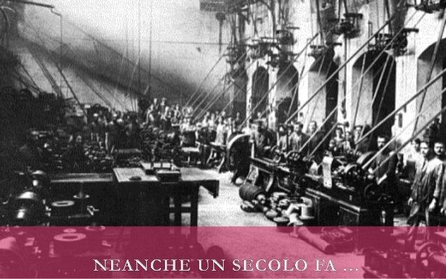 * FONTE: ISFOL - INDAGINE SULLA QUALITÀ DEL LAVORO IN ITALIA