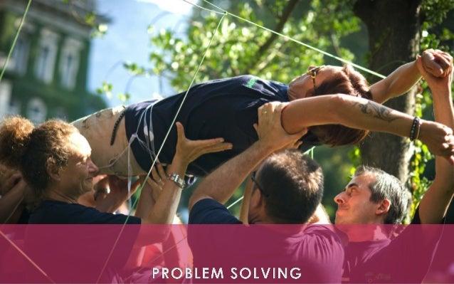 Team Building: come organizzare un evento di successo