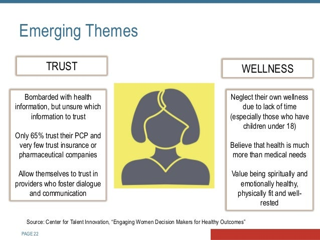 PAGE 23 Oncology Relevance Healthcare – especially oncology – is inherently different from most purchasing decisions • We ...