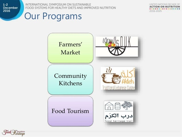 """• Mobile Farmers' Market """"Bringing the farm to the city"""" – Traditional & healthy food promotion and preservation (since 20..."""
