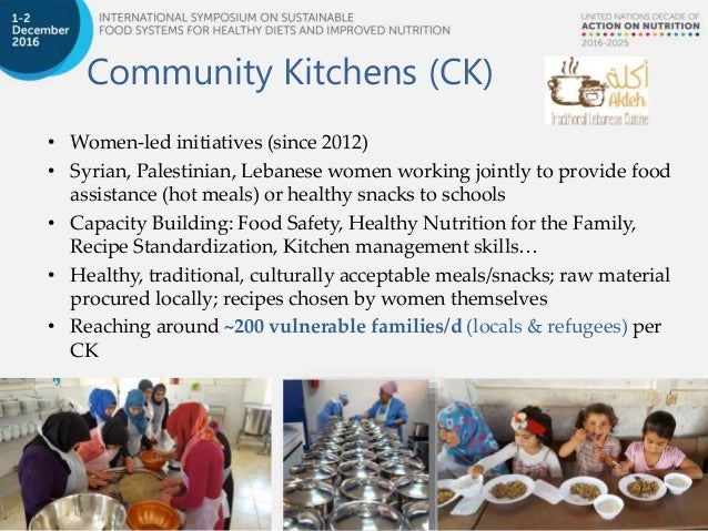 """• """"The Generosity Trail"""": food tourism trail connecting 9 Lebanese villages  increase the income of small farmers, women ..."""