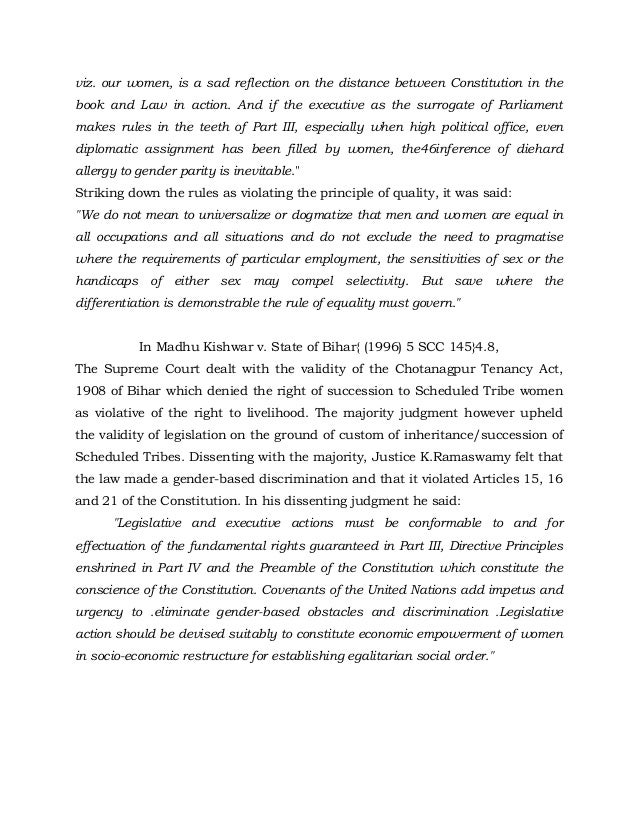 Air india statutory corporation v united