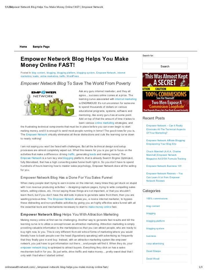 make money online paypal fast