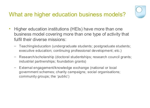 Business models for OER and MOOCs beyond monetary incentives Slide 3