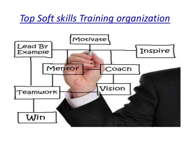 Top Soft skills Training organization