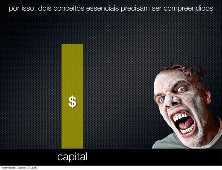 por isso, dois conceitos essenciais precisam ser compreendidos                                     $                      ...