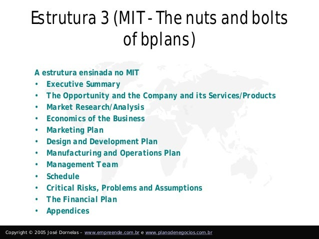 Business plan production and operations image 5