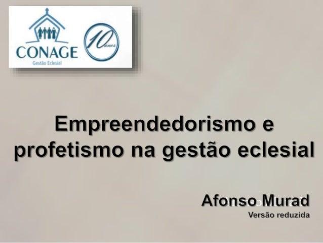 Afonso Murad