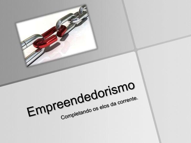 Apres Empreendedorismo