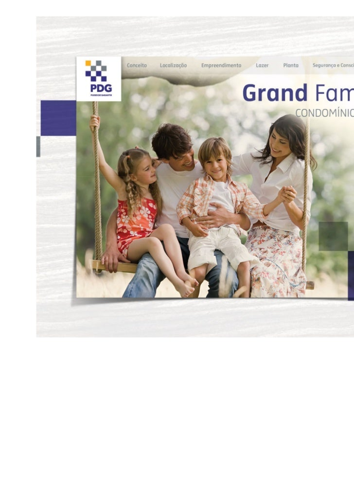 GRANDE FAMILY - (21) 3936-3885 - wwwRBIMOBILIARIA.com