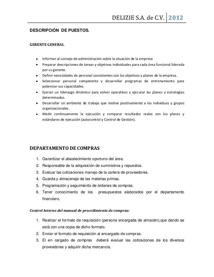 CREACION DE UN RESTAURANT