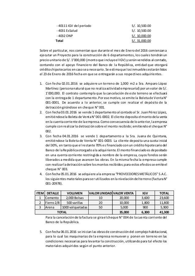 Empresa Constructora Los Andes S A