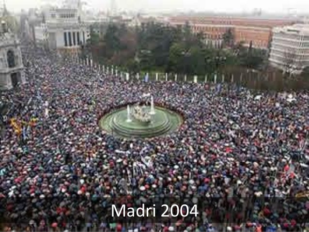 Madri (novamente) 2011