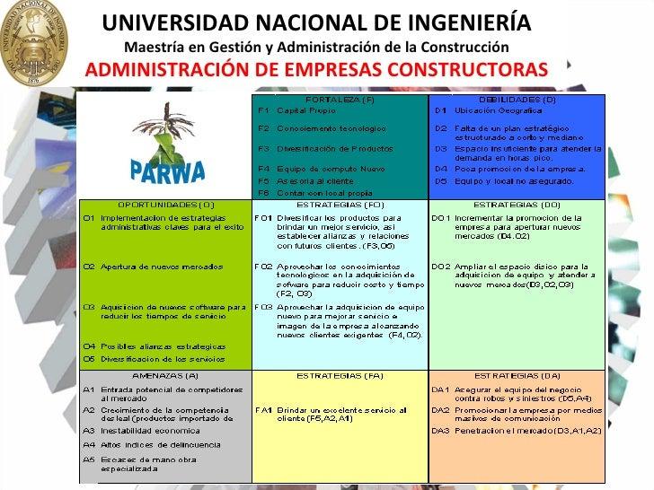 Liaracredito blog for Empresas constructoras