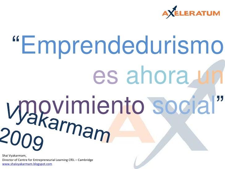 Empresas 2 0 -  Axsummit Slide 3