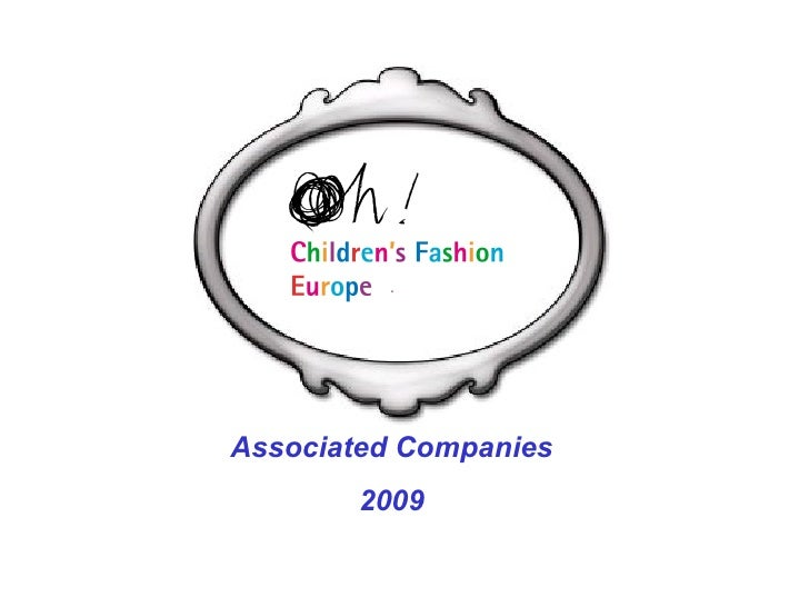 Associated Companies 2009