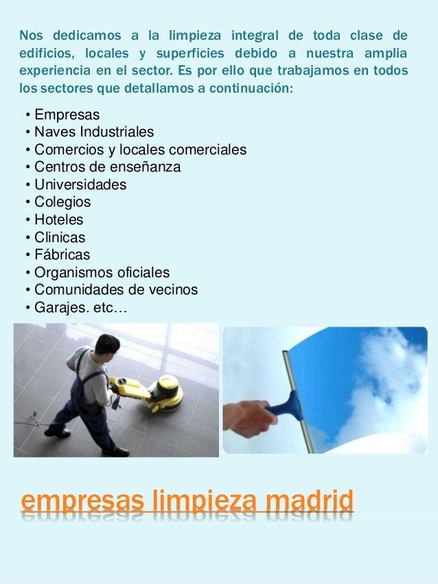 Empresas De Madrid. V With Empresas De Madrid. Beautiful Empresa De ...