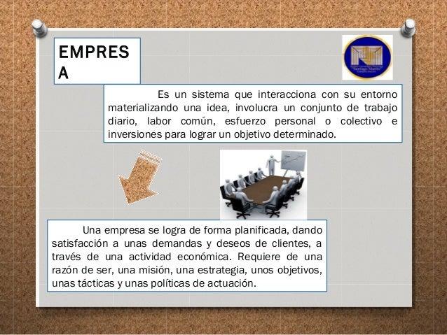Empresas diapositivas Slide 2