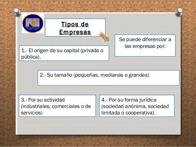 Empresas diapositivas Slide 3