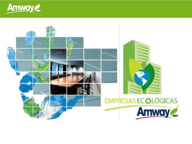 Empresas ecológicas