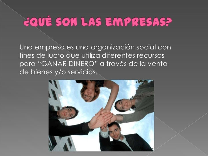 Empresas... iñiguez, rivadero Slide 2