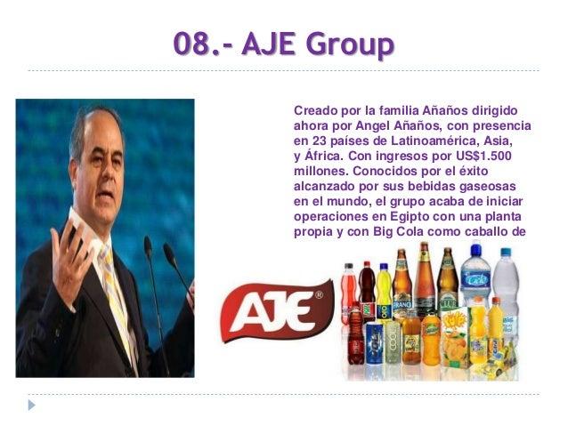 09.- compañía Unión Andina de Cementos (Unacem) Es una empresa constituida como resultado de aportes en efectivo a la empr...