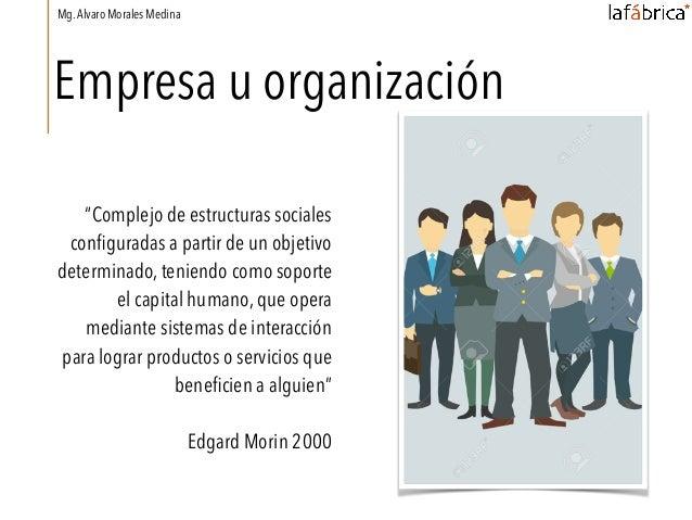 Empresa y Comunicación Slide 3
