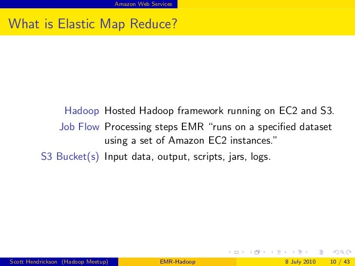 getting started with hadoop pdf