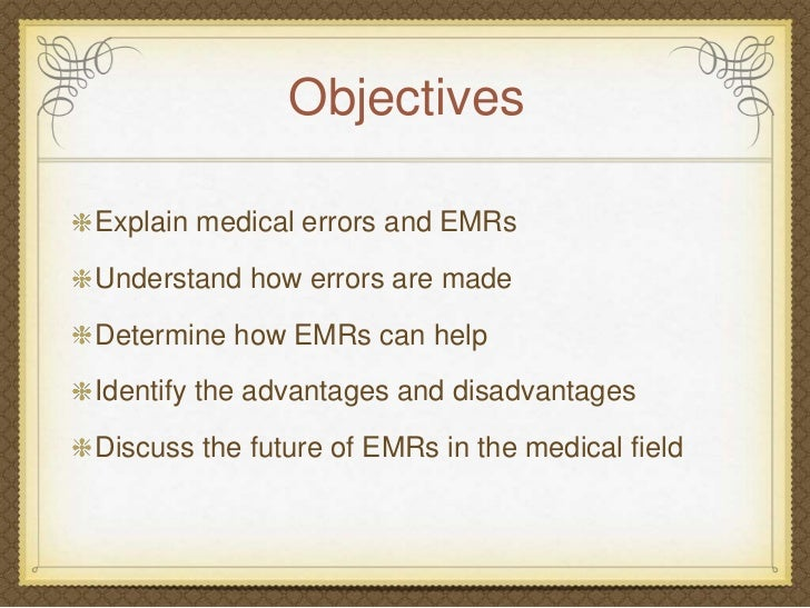 how can eliminating abbreviations reduce errors in the medical field Doctors are being warned that using abbreviations in medical notes is putting patients' lives at risk the uk's medical defence union said difficulties often arose because abbreviations can have more than one meaning or might be misread some patients have had the wrong limb removed or operated on .