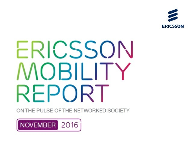 Public | © Ericsson AB 2016 | 2016-11-14 | Page 2 Mobile subscriptions q3 2016