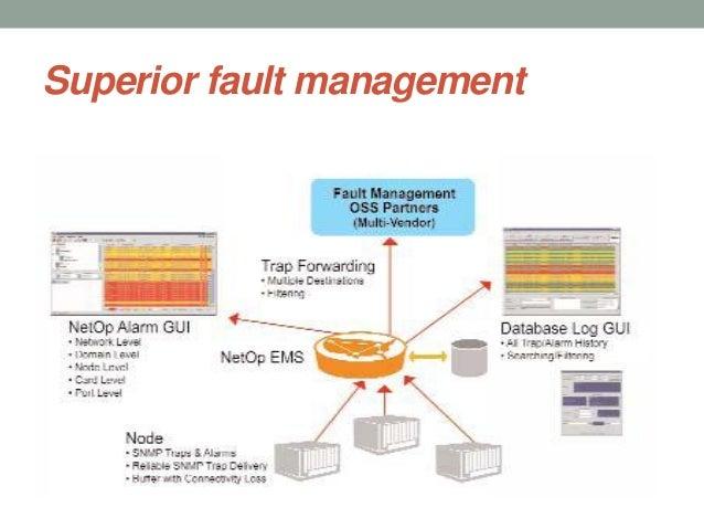 Redback router configuration