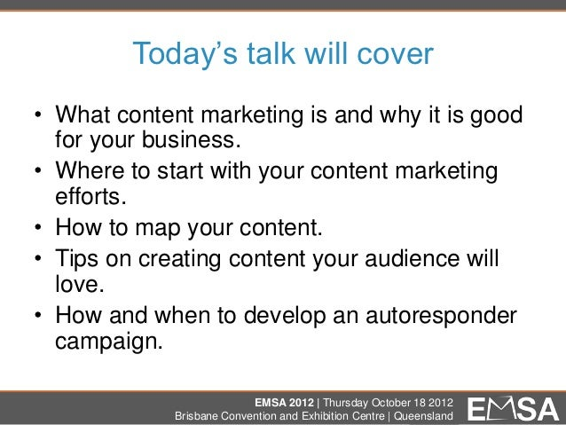 Key initiatives to engage your audience through content marketing Slide 3
