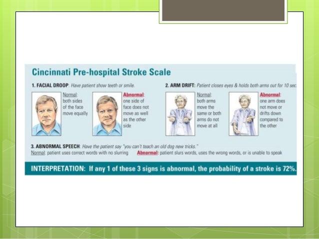 Ems stroke reporting initiative