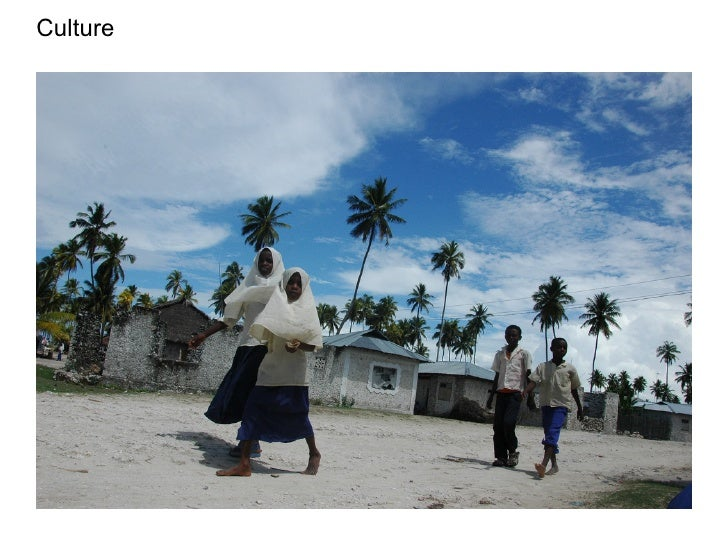 Designing an SMS-based application for seaweed farmers in Zanzibar (and why it failed for now) Slide 3