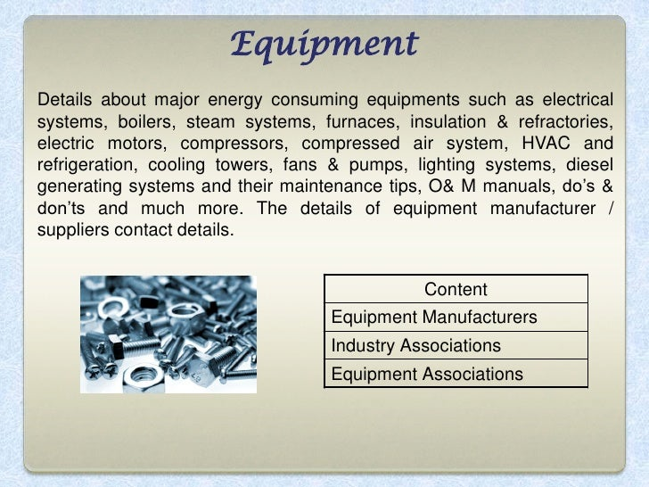 Energy manager training website equipment content equipment manufacturers industry associations equipment associations 28 fandeluxe Images