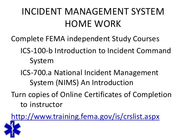 Training | FEMA.gov