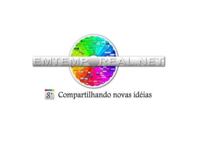 EM TEMPO REAL Agência de Notícias Em Tempo Real.
