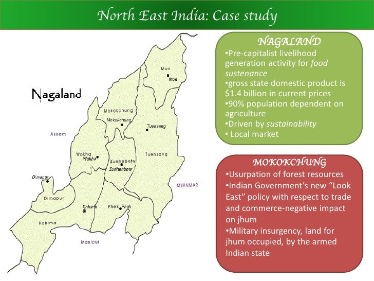 rural livelihood in india case study