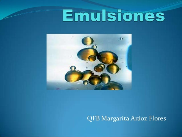 QFB Margarita Aráoz Flores