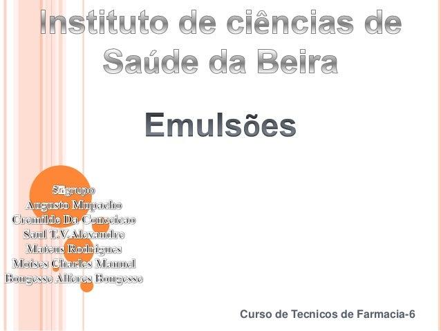 Curso de Tecnicos de Farmacia-6
