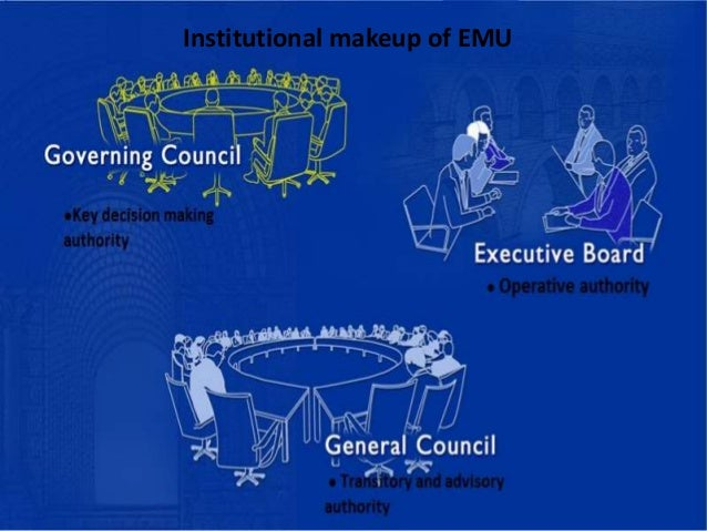 the european monetary union What is the 'european economic and monetary union (emu)' the european economic and monetary union (emu) combined the european union member states into a cohesive economic system it is the successor to the european monetary system (ems.
