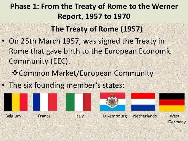 European Monetary Union  Slide 3