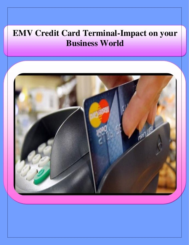 Fantastic How To Use A Credit Card Machine For Your Business Images ...