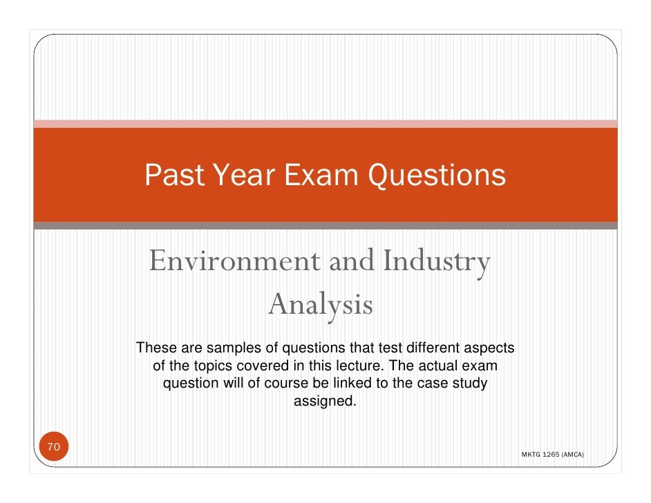 external industrial environment analysis for singapore airline Singapore macro-environment pestle analysis political  this case study will  analyze the external factors affecting the airline industry,.