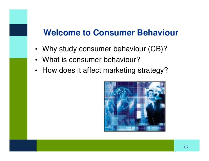 consumer behaviour and marketing strategy Consumer behaviors control the type of marketing strategy that organizations such as small businesses employ, so they conduct studies to determine which strategies are likely to prove most effective.