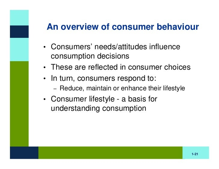 a report on my interviews on consumer decision making behavior Welcome to the assessment decision guide agency personnel adds value to the decision-making process raters who evaluate applicant performance in interviews.