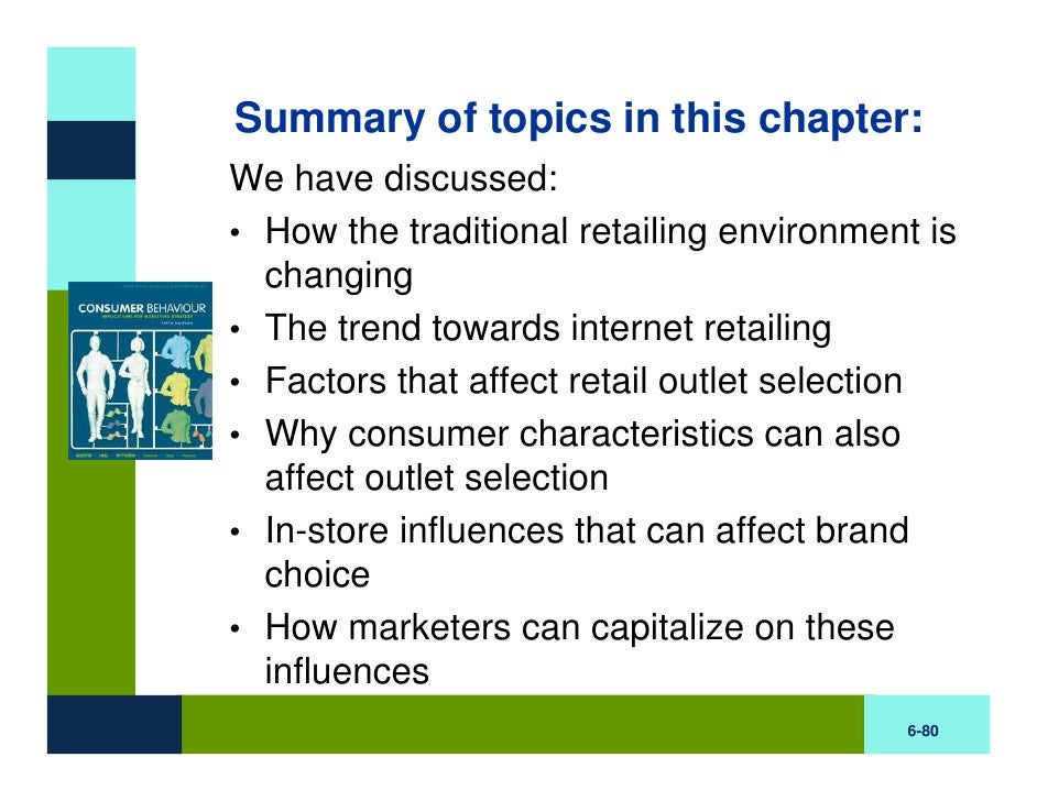 environmental factor affecting cosumer buying behaviour in instore retail shop Subjects events job board shop company  marketing & buyer behaviour - the decision  it forces the marketer to consider the whole buying process rather than.