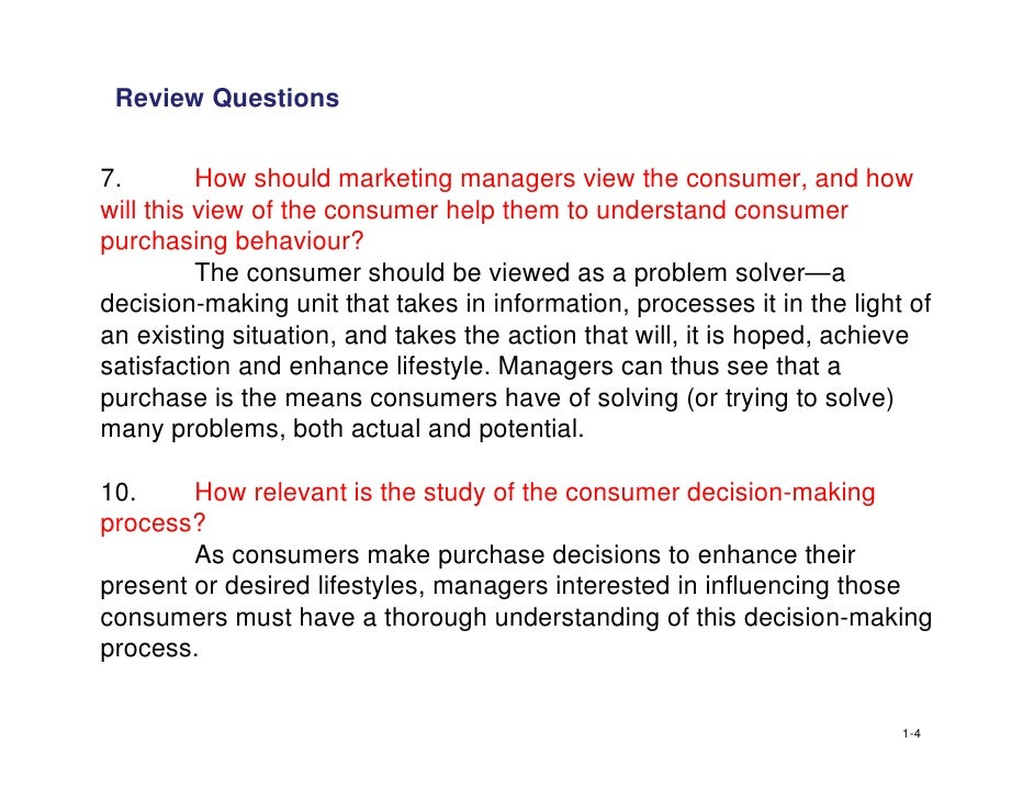 consumer behavior exam questions [pdf]free consumer behavior exam questions and answers download book consumer behavior exam questions and answerspdf ap central – education professionals – the college board.