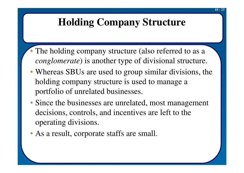 SM Lecture Nine (Part B) - Creating Effective ...