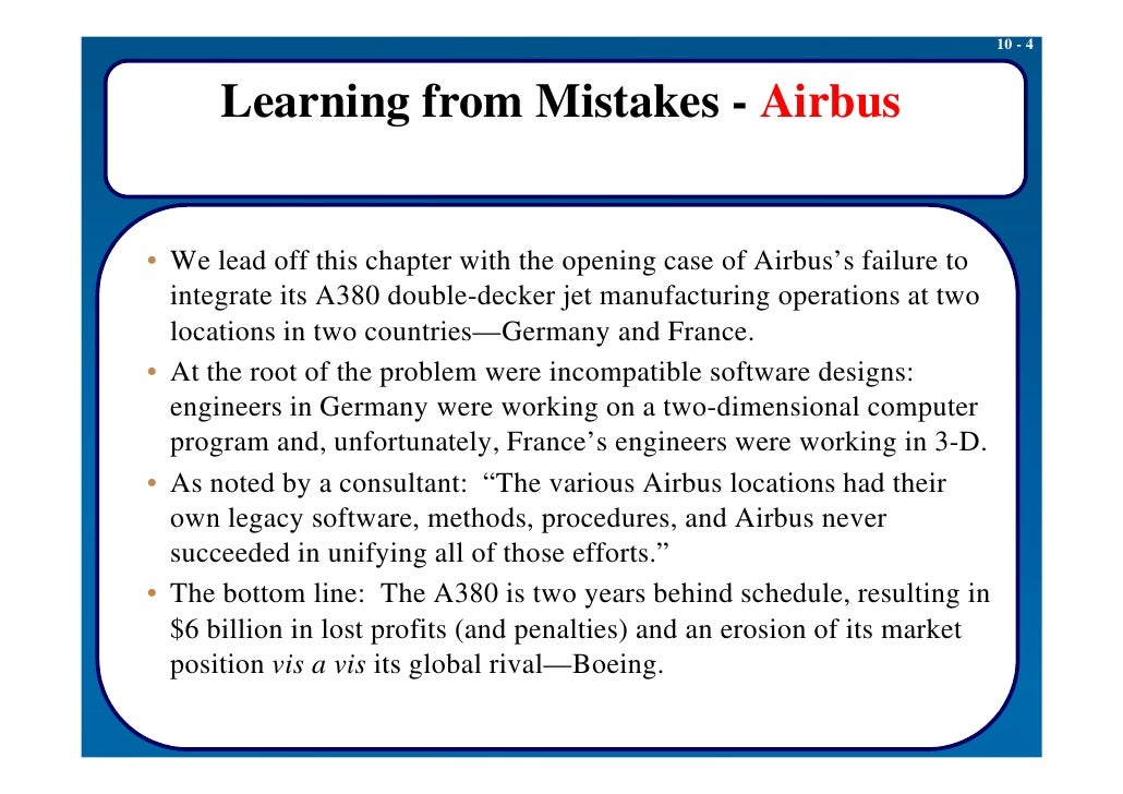 organizational design failure Visualizing the relationship between human error and organizational failure errors in a design into a coherent account of human error and systems failure.